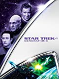 DVD : Star Trek VII: Generations