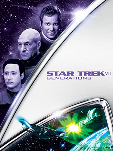 - Star Trek VII: Generations