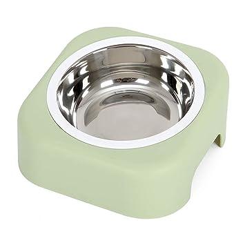 Amazon.com: Ultra Time - Comedero vacío para mascotas de ...
