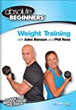 Absolute Beginners Fitness: Weight Training - Strength & Tone for Beginners