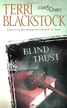 Blind Trust 031020710X Book Cover