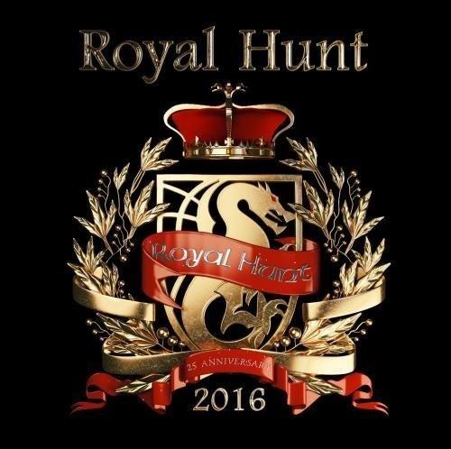Royal Hunt - ROYAL HUNT - Live (Untitled) [No USA] (Japan - Import, 2PC)