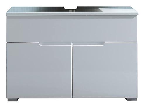 Waschbeckenunterschrank Waschtischunterschrank Unterschrank SABIA ...