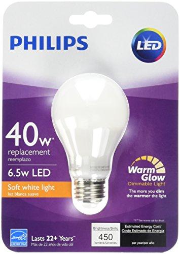 Phillips 455741 6 5 Watt Bulb