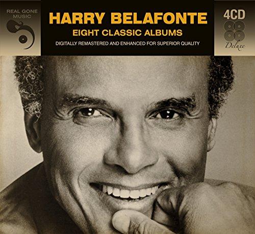 Harry Belafonte - The Art of a Legend - Zortam Music