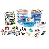 ETA hand2mind STEM Bins by Brooke Brown, Comprehensive Kit