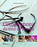 img - for Les compagnons du tour de France book / textbook / text book