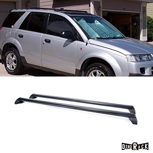dinorack-2pcs-black-aircraft-aluminum-aftermarket-roof-rack-cross-bars-brackets-mounting-hardwares-f