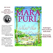What the Heart Knows: A Milford-Haven Novel, Book 1   Mara Purl