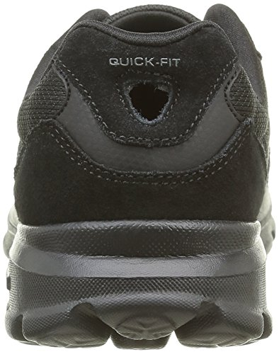 Skechers Womens Go Walk Trainer Bbk