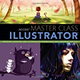Adobe Master Class Illustrator, Sharon Milne, 0321886402