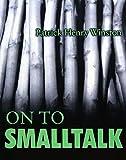 On to Smalltalk