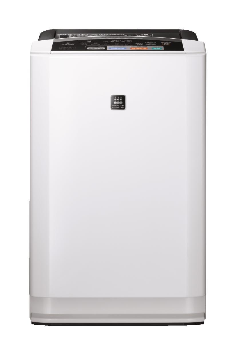 日立 除湿加湿空気清浄機 クリエア EP-GV1000-W EP-GV1000-W   B005IL02V8