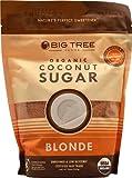 Big Tree Farms Organic Coconut Palm Sugar Blonde -- 16 oz - 2 pc