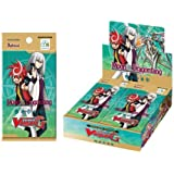Moonlit Dragonfang Booster Box 30 packs - Cardfight Vanguard English G VGE-G-BT05 New Factory Sealed
