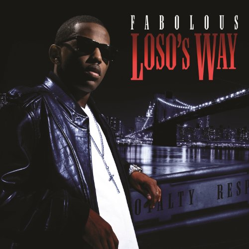 Fabolous And The Dream Throw It In The Bag - 4