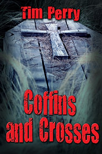 Cross Coffin - Coffins and Crosses