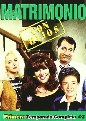 Matrimonio Con Hijos - Temporada 1 [Import espagnol]