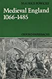 img - for Medieval England, 1066-1485 book / textbook / text book