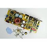 FHZ 200W Mono-Channel Power Amplifier Board DC 12V 2 Pair 5200/1943 For Car