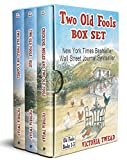 Two Old Fools Box Set: Volumes 1 - 3
