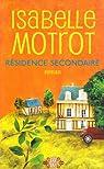 Résidence secondaire par Motrot