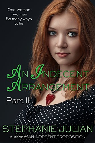 2 Part Arrangements (An Indecent Arrangement Part II)