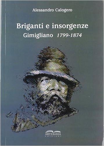 Book Briganti e Insorgenze. Gimigliano 1799-1874.