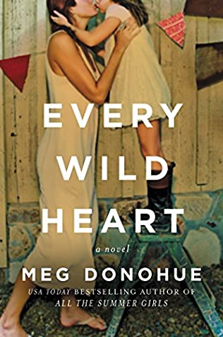 book cover of Every Wild Heart