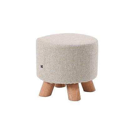 Fabulous Amazon Com Footstool And Ottomans Small Footstool Wooden Beatyapartments Chair Design Images Beatyapartmentscom