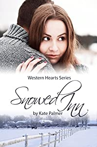 Snowed Inn by Kate Palmer ebook deal