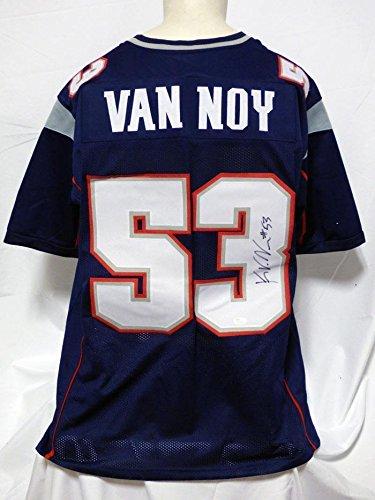 Kyle Van Noy NFL Jerseys