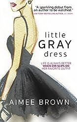 Little Gray Dress
