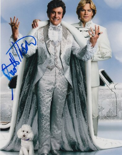 (Scott Thorson (Behind The Candelabra: My Life With Liberace) Signed 8X10 Photo )