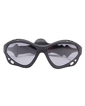 Jobe - Gafas polarizadas flotantes negro negro