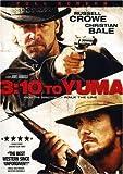 3:10 to Yuma [DVD] [2007] [Region 1] [US Import] [NTSC]