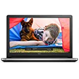 Newest Dell Inspiron 15 5000 5555 Laptop (15.6 inch LED Backlit Display, AMD Quad Core A8-7410 Processor 2.2GHz, 12GB RAM, 2TB HDD, Windows 8 Upradable to Win 10, Silver Cover) (Certified Refurbished)