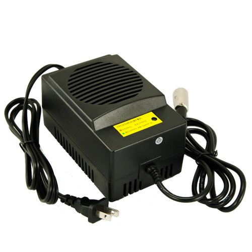 24V 8A Powerchair Battery Charger Bruno Mobility Scooter Faster Charger USA Seller