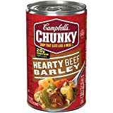 Campbell's Canned Beefs