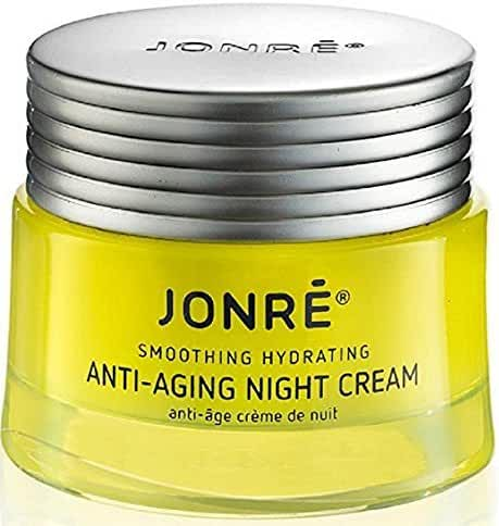Jonre Anti Aging Night Cream, Face Moisturizer, to remove Wrinkles, Hydrating, Face Cream, Massaging your Dry Skin, Best Moisturizer, Anti Wrinkle Cream 1.7oz