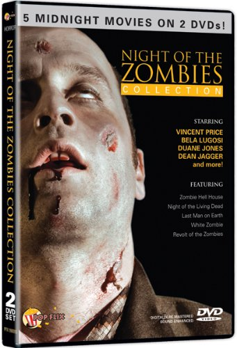 Paolo Malco - Night of the Zombies (2PC)