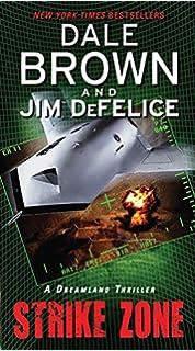 Amazon razors edge a dreamland thriller 9780062087836 strike zone a dreamland thriller fandeluxe Document