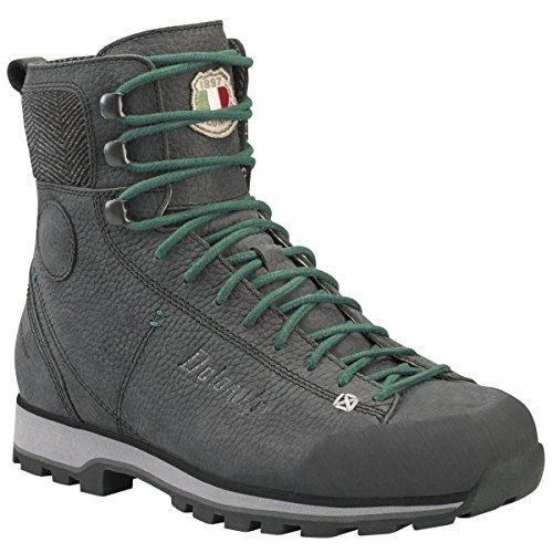 DOLOMITE 54 Warm Waterproof, negro