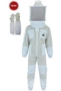 Amazon.com: Chaqueta profesional de 3 capas de seguridad ...