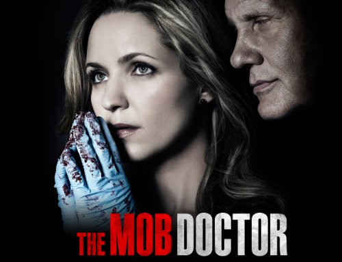 The Mob Doctor: Resurrection / Season: 1 / Episode: 12 (2013) (Television Episode)