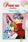 Parmi eux - Hanakimi Vol.18