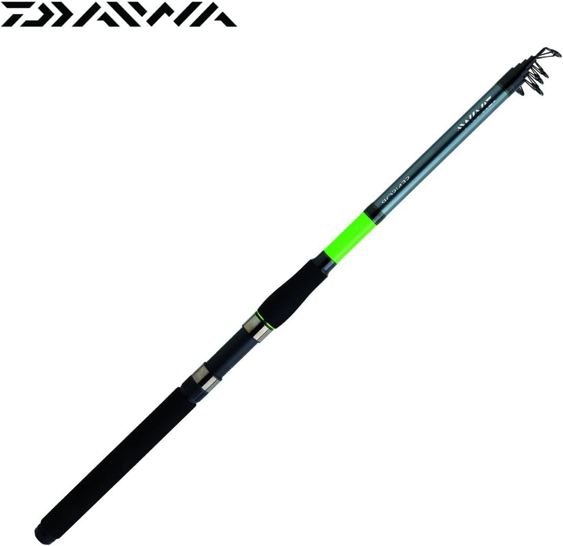 Daiwa Telescopic Sea Fishing Rod with Boat Sensor: Amazon.co
