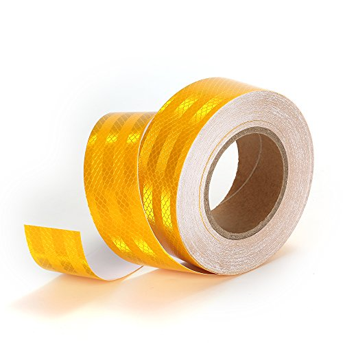Reflective Adhesive Reflecting HoneyComb Tape Conspicuity