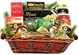 Cheese Lovers Gift Basket