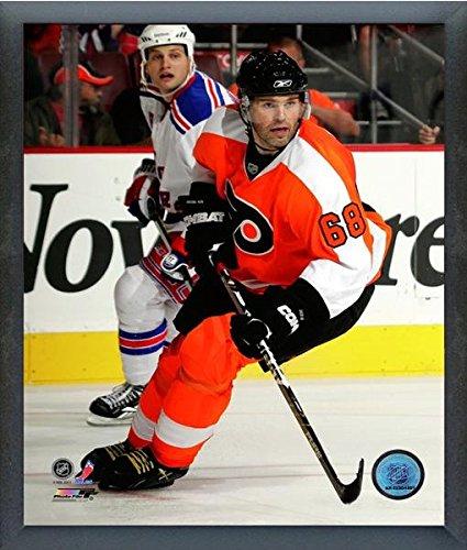 ac9807b7e Jaromir Jagr Philadelphia Flyers Memorabilia